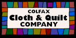 Colfax Cloth home